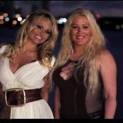 Anges de la télé-réalité 2: Loana et Pamela Anderson réunies, de vraies soeurs !