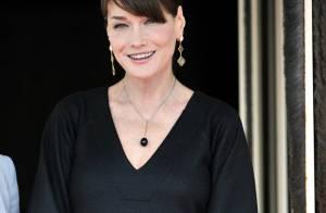 Carla Bruni : Assistez à un concert très privé de notre première dame !
