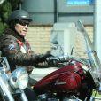 Arnold Schwarzenegger à Malibu, le 30 mai 2011.