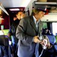 Premier épisode de  Le Bolloc'h Breizh Tour  qui suit la tournée bretonne d'Yvan Le bolloc'h et son groupe Ma Guitare s'apelle Reviens. Tourné le 30 mai 2011.