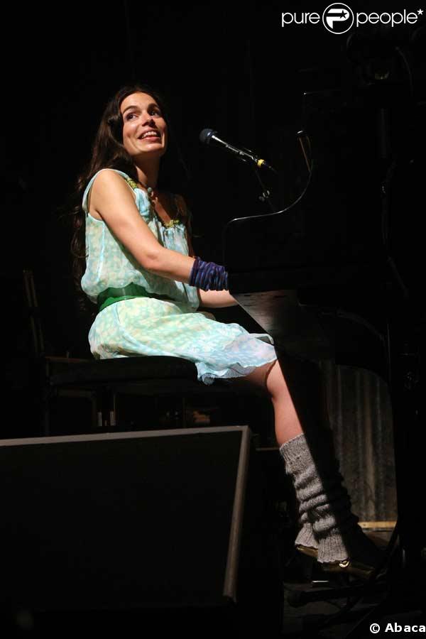 Yael Naïm ouvrira le bal au festival de jazz de Montréal