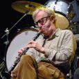 Woody Allen sera à Montréal pour partager son autre passion