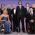 L'ITF invitait tous ses World Champions, au Pavillon d'Armenonville, le 31 mai 2011, à Paris au 10e jour de Roland-Garros, pour sa cérémonie annuelle.