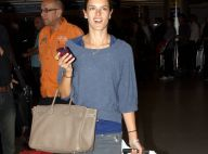 Alessandra Ambrosio naturelle et sans make-up, un ange divin !