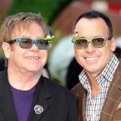 Elton John : son petit Zachary est absolument irrésistible !