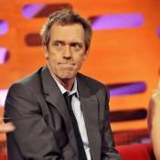 Hugh Laurie est déchu ! Qui sont les héros de séries télé les plus glamour ?