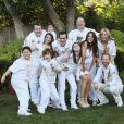 La série Modern Family