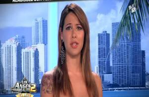 Anges de la télé-réalité 2 : Daniela raconte son flirt avec Sofiane !