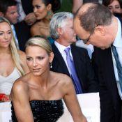 Mariage : Charlene Wittstock, princesse au style affirmé qui rayonne déjà...