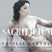 Cecilia Bartoli : La flamboyante diva s'immisce entre Aznavour et Adjani !
