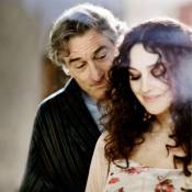 Monica Bellucci et Robert de Niro évoquent leur très tendre complicité...