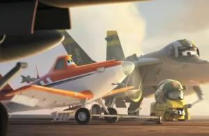 ''Planes'' : Après ''Cars'', voici le nouveau chef-d'oeuvre de Disney-Pixar !