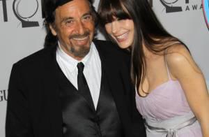 Al Pacino et Alec Baldwin fanfaronnent avec leurs très jeunes compagnes