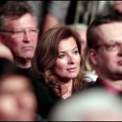 Valérie Trierweiler : La compagne de François Hollande agit mais dans l'ombre