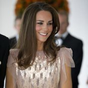 Kate Middleton : Deux tenues sublimes mais deux fashion faux-pas