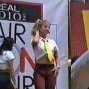 Britney Spears : pour sa nouvelle tournée, retour sur treize ans de scène