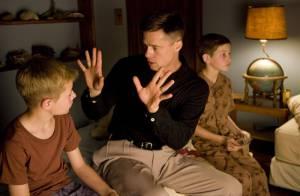 Brad Pitt, Sean Connery... Au nom du Père, du Fils et du Septième Art