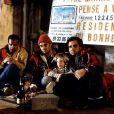 Dans le film Les trois frères, il faut bien du courage au plus petit des enfants pour assumer les plus grands
