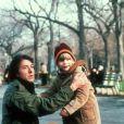 Un père qui se bat pour garder son fils, c'est Dustin Hoffman dans Kramer contre Kramer