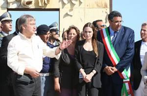 Angelina Jolie en visite surprise : Elle n'a pas pu retenir ses larmes