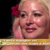 Anges de la télé-réalité 2 : Loana méconnaissable et John nouveau Al Pacino ?