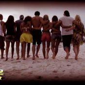 Anges de la télé-réalité 2 : Baignade avec les dauphins et clap de fin !
