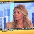 Virginie Caprice dans Les Anges de la télé-réalité : Miami Dreams