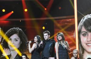 X Factor touche le fond : Maryvette Lair, maillon faible d'une soirée très hot !