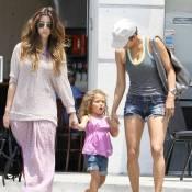 Halle Berry : Sa fille Nahla, une vraie poupée, lui vole la vedette