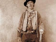 Billy the Kid... vendu aux enchères