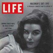 Elaine Stewart : L'actrice et animatrice américaine est morte...
