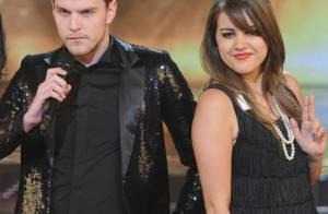 X Factor, la finale : Un duel Marina-Matthew arbitré par Beyoncé et Bruno Mars