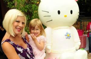 Tori Spelling : la future maman a enfin retrouvé du travail