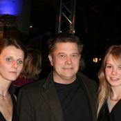 Thierry Redler : Son épouse est décédée...