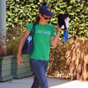 Jennifer Garner s'est transformée en baby-sitter de choc