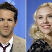 Scarlett Johansson et Ryan Reynolds, officiellement divorcés !