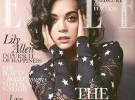 Lily Allen, enceinte, tacle ses copines mannequins et popstars