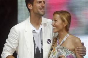 Novak Djokovic, le retour du héros : grande émotion pour son triomphe à Belgrade