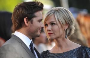 Jennie Garth et son époux Peter Facinelli séparés ?