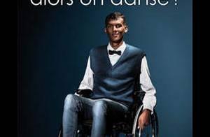 Stromae : En fauteuil roulant, il veut avoir le droit de danser quand même