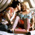 Image du film True Romance avec Patricia Arquette et Christian Slater