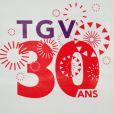 Anthony Kavanagh, Natacha Amal, Michèle Laroque et Frédéric Diefenthal participent aux festivités du 30e anniversaire du TGV, à Paris-Gare de Lyon, jeudi 7 juillet 2011.