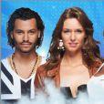 Daniel et Aurélie font partie du casting de Secret Story 5.
