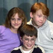 Harry Potter: Emma Watson, Daniel Radcliffe, Rupert Grint, 10 ans de sorcellerie