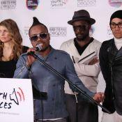 Black Eyed Peas : Leur venue dans le Doubs, une belle arnaque !