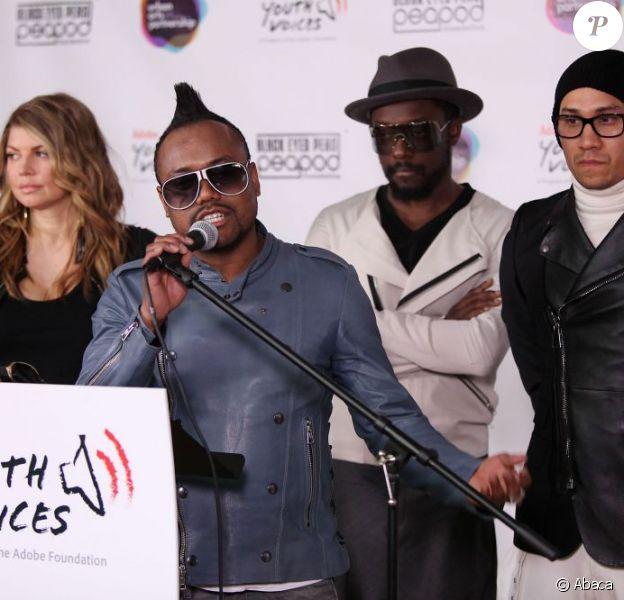 Le groupe Black Eyed Peas ne sera finalement pas au complet dans la boîte de nuit du Haut-Doubs.