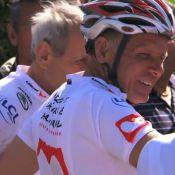 Vincent Perez, PPDA et Paul Belmondo ont mouillé leur maillot avec coeur