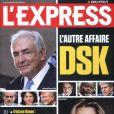 Tristane Bannon témoigne dans  L'Express , numéro du 6 au 12 juillet 2011.