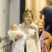 Nicole Kidman : Avec ses deux filles, c'est une maman exemplaire