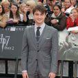 Daniel Radcliffe en juillet 2011